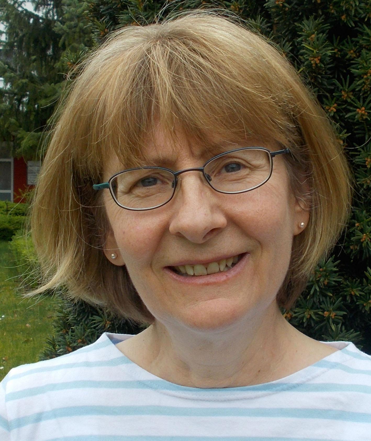 Christiane Wendt