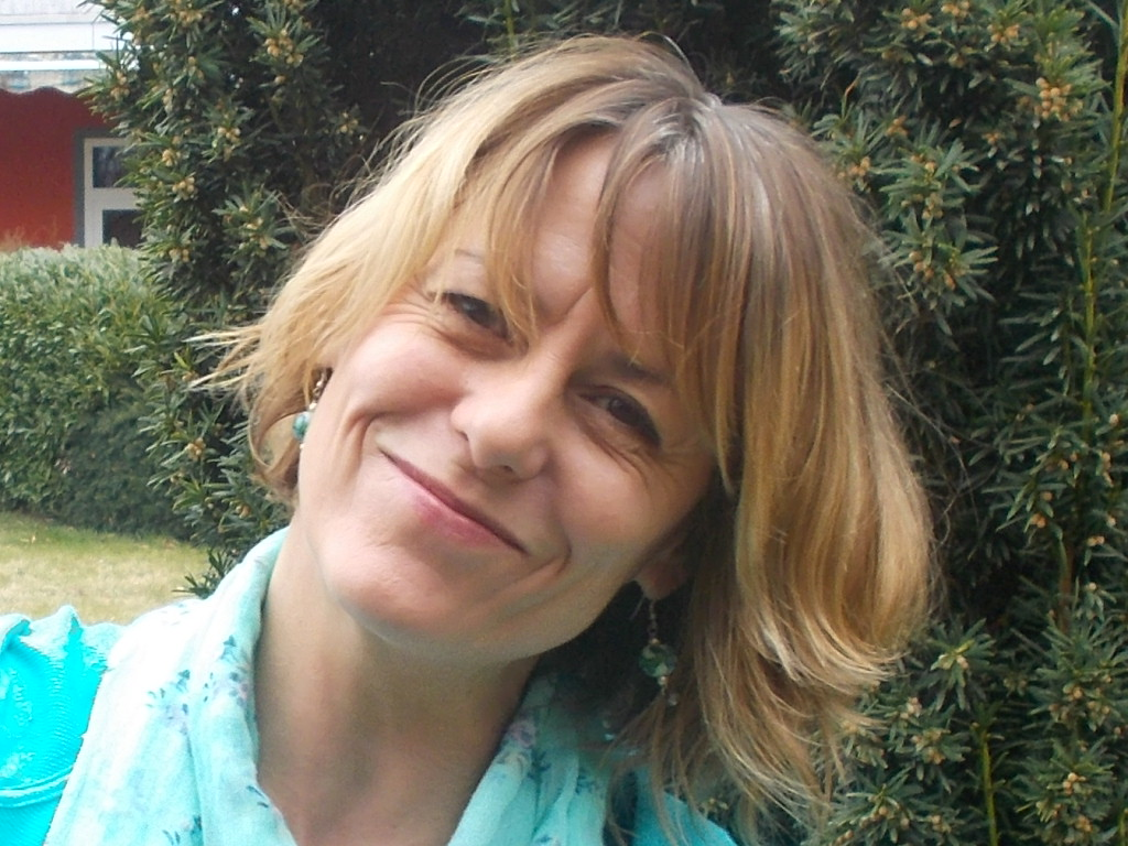 Corinna Siepmann