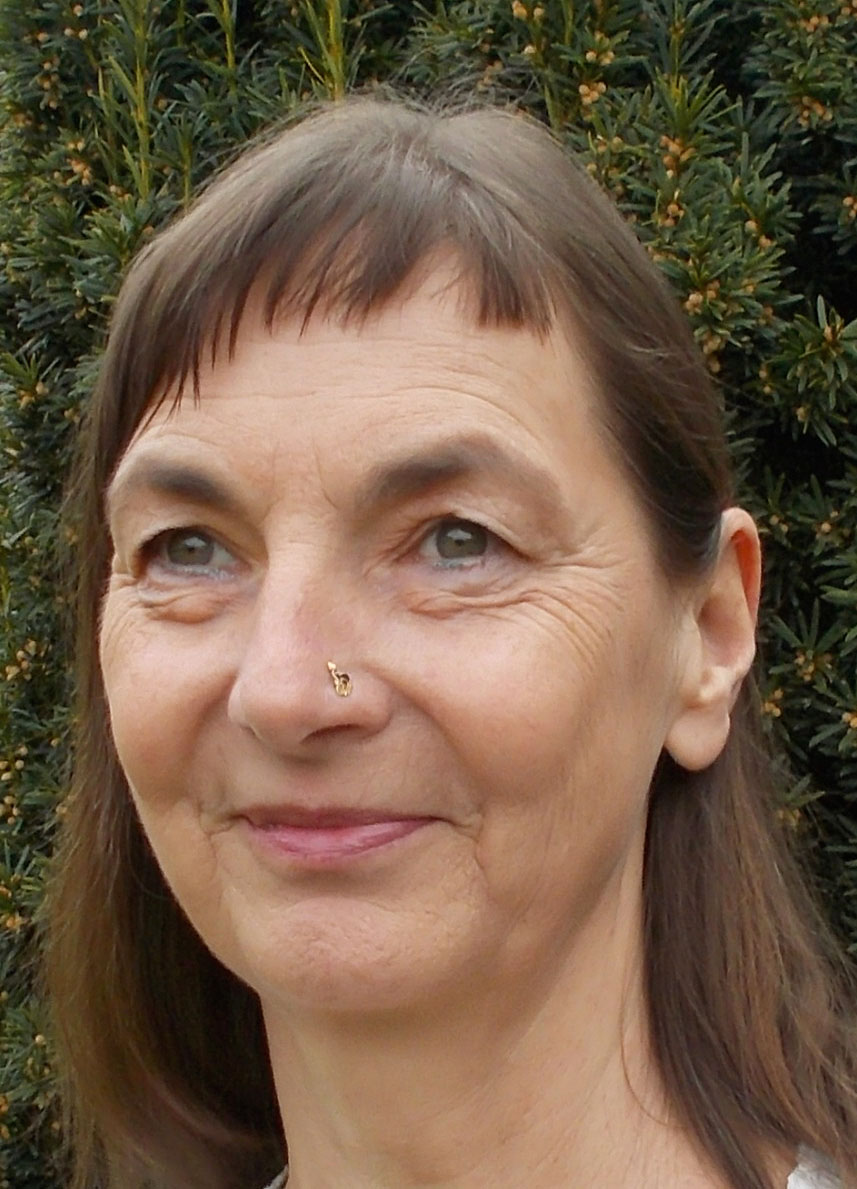 Jutta Spathelf