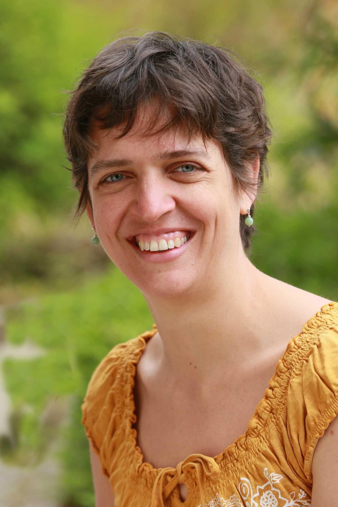 Kristin Rippmann