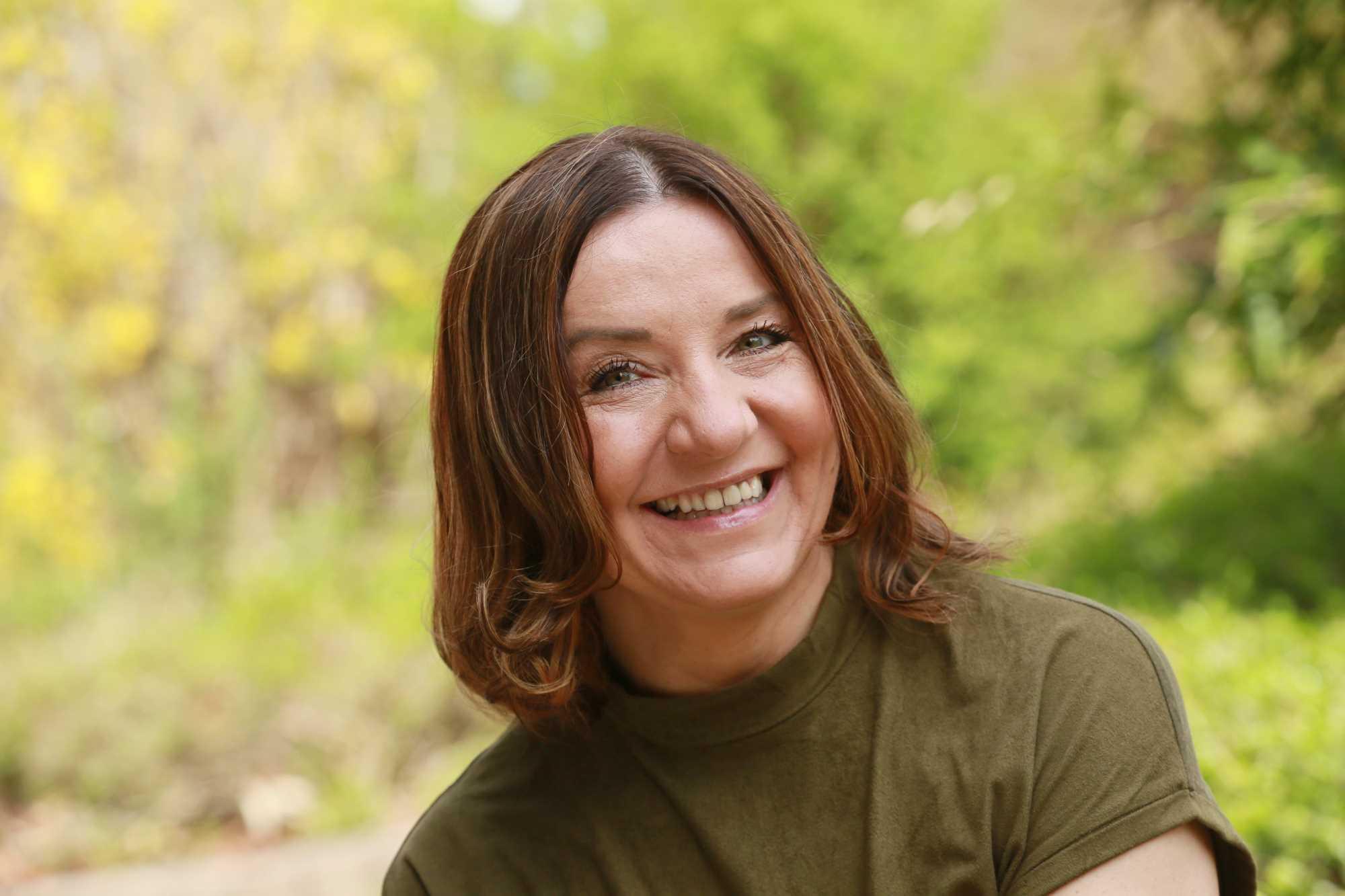 Grazyna Przyborowska